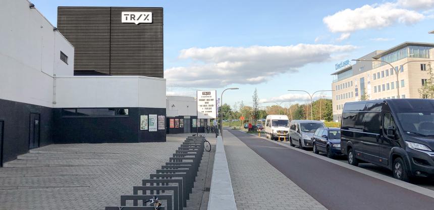 HANDLANGERS / Creatie