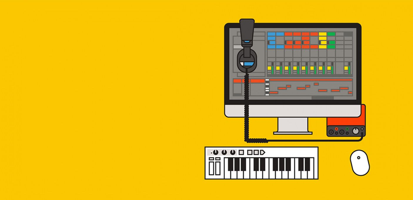 Ableton Live / Getting Started