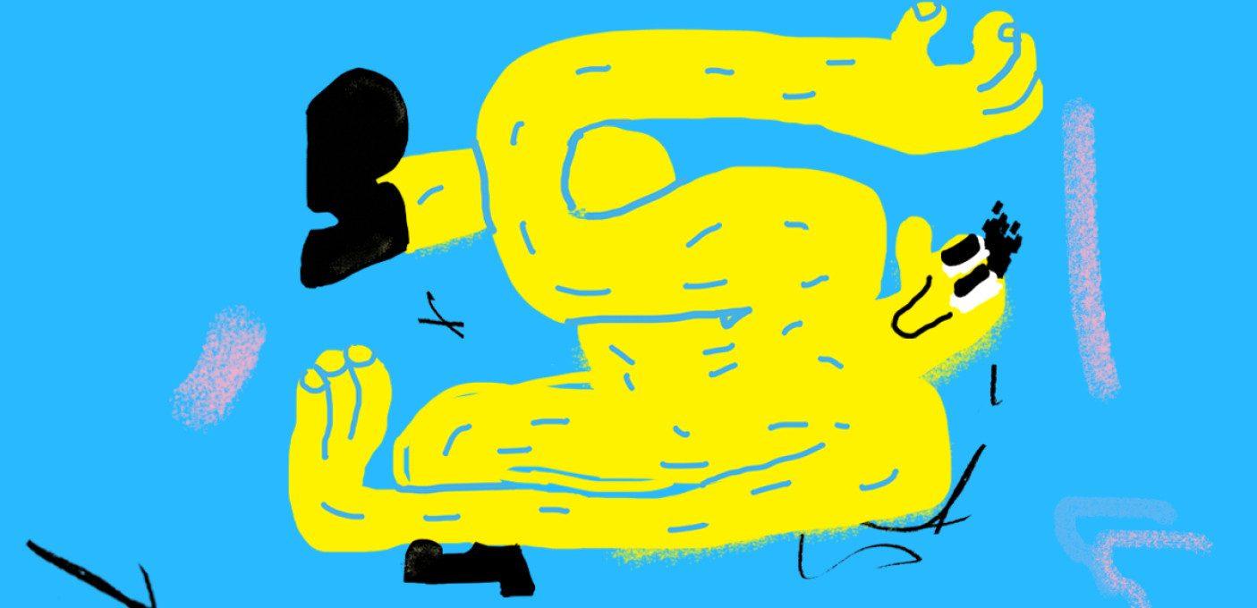 Homerecording / met Aiko Devriendt
