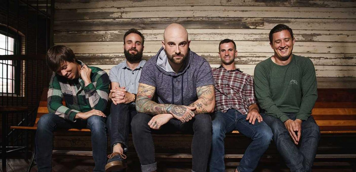 August Burns Red ^us^