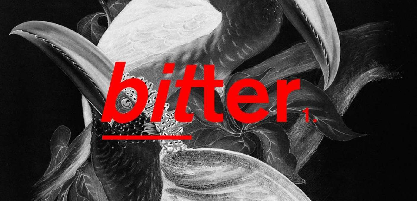 'bitter': [+]THE FIELD + WEVAL[+] + AVONDLICHT + HIELE + SKY H1