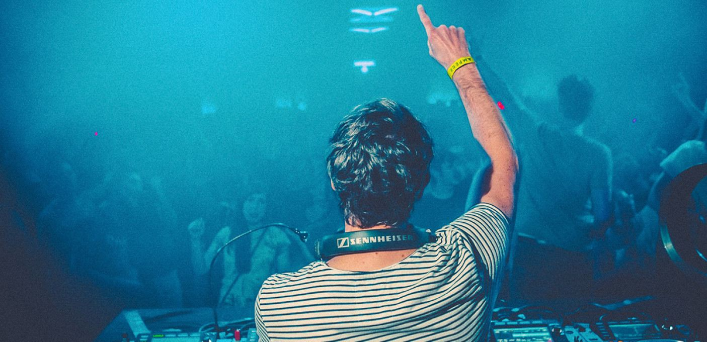 DJ Brett Summers