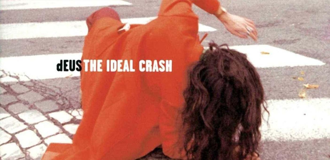 [+]dEUS[+] [-]plays The Ideal Crash[-] + Pavlove