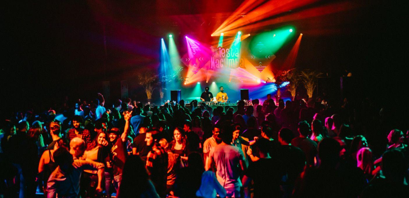 'Fiesta Macumba' [-]Party Latino Style[-]