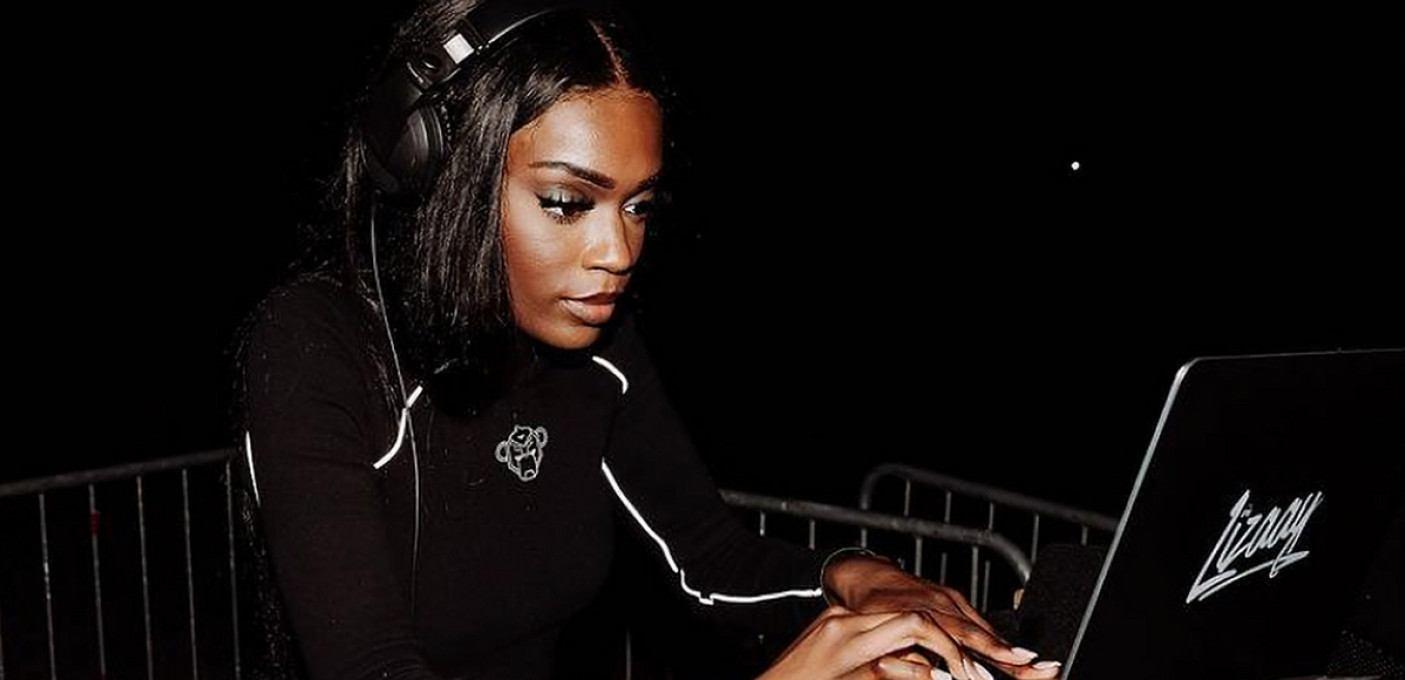 DJ Workshop met Dj Lizaay