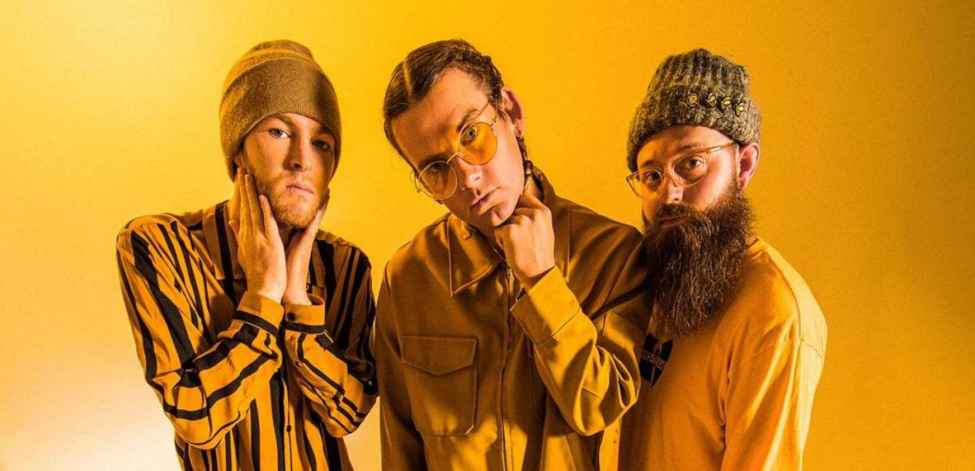 Judah and The Lion ^us^