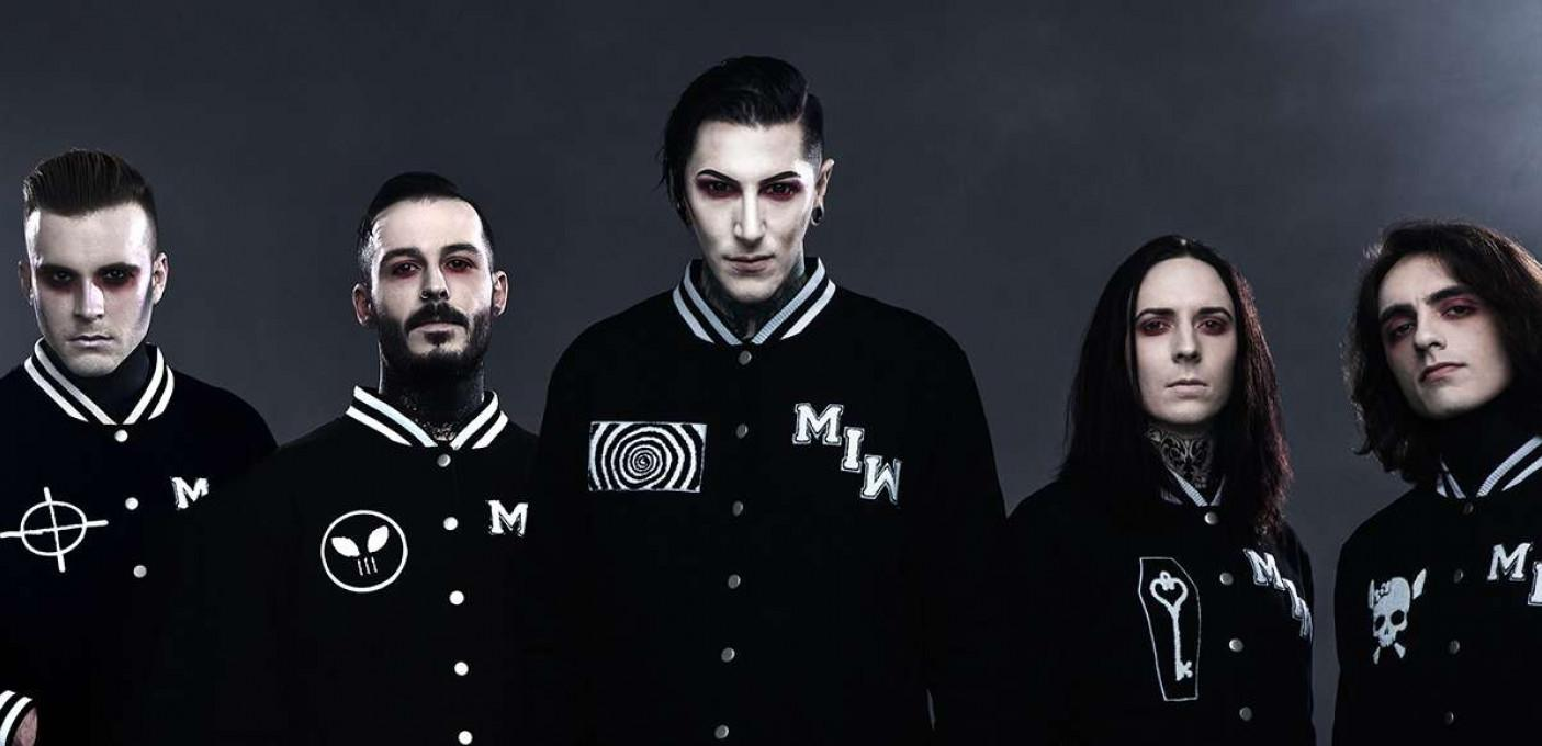 Motionless in White ^us^