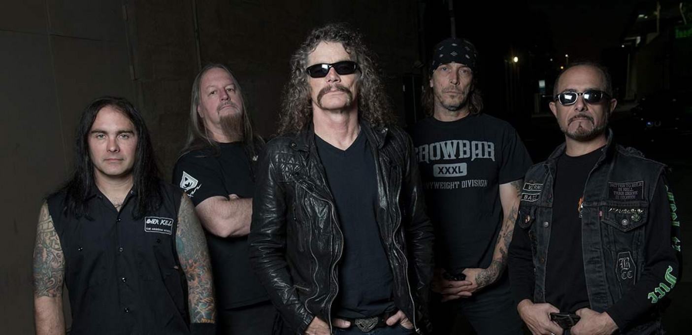 [+]OVERKILL + DESTRUCTION + FLOTSAM & JETSAM[+] + Rezet