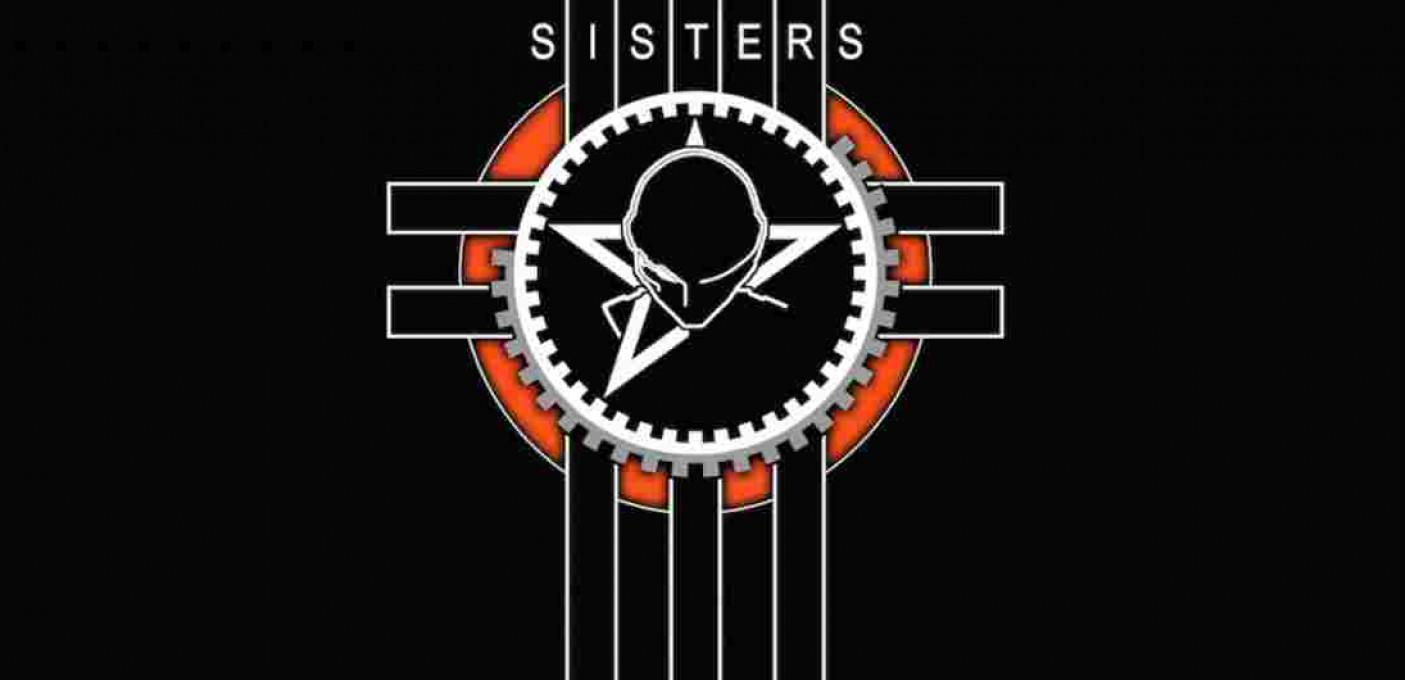[+]THE SISTERS OF MERCY[+] [-]+ BLACK MOTH[-]