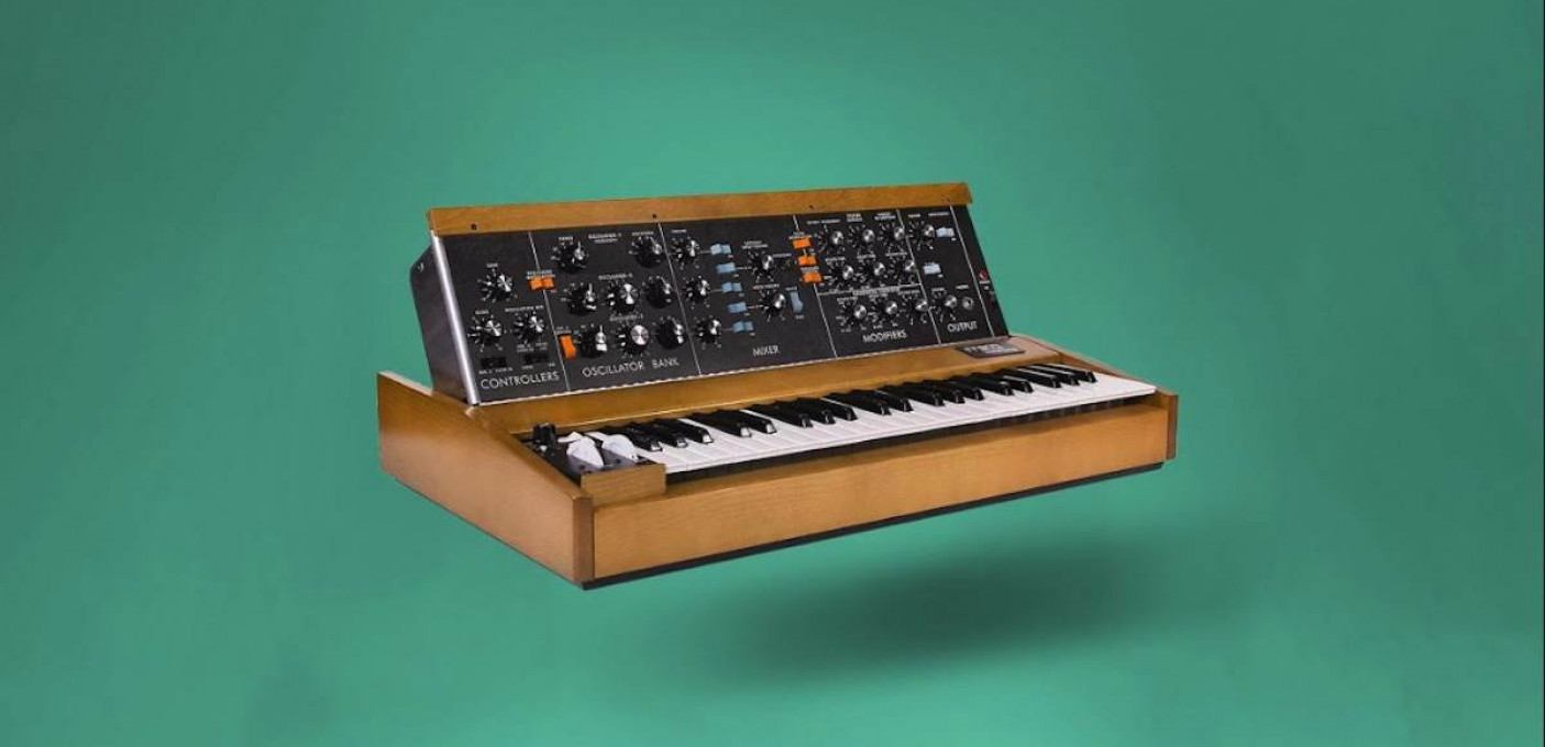 WORKSHOP: [+]ANALOGE SYNTHS[+] [-]ism TURNLAB (Orson Wouters)[-]