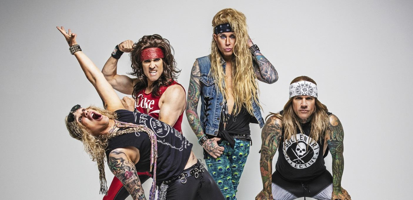 Steel Panther ^us^