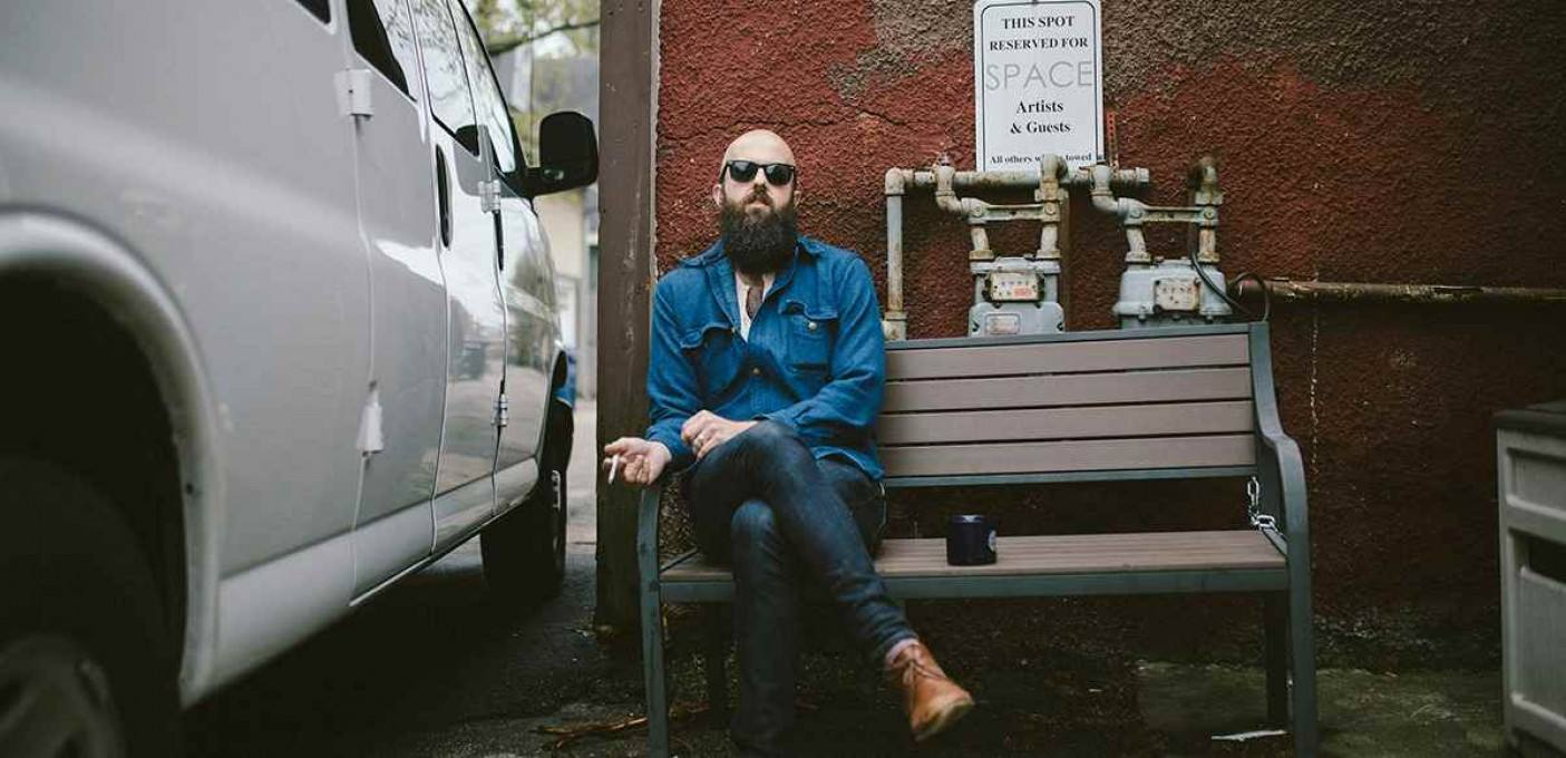 [+]WILLIAM FITZSIMMONS[+] + SIV JAKOBSEN