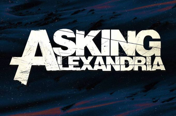 [+]ASKING ALEXANDRIA ^uk^[+] + THE WORD ALIVE ^us^ [-]+ SILENT SCREAMS ^uk^[-]
