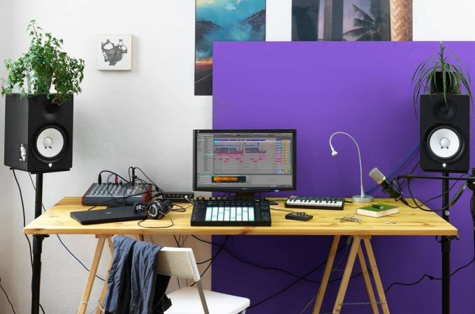 [+]ABLETON[+] - Getting Started Crash Course