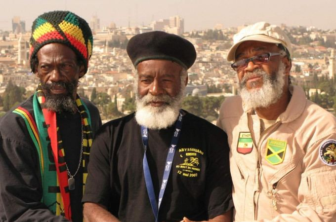 [+]THE ABYSSINIANS ^jam^[+]