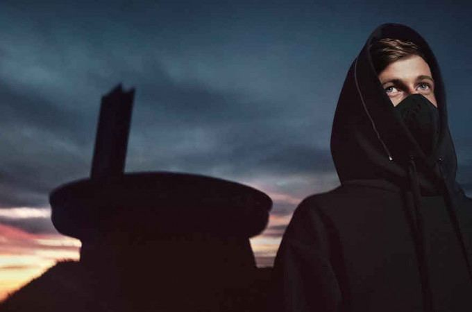 [+]ALAN WALKER ^nor/uk^[+] [-]+ JULIANDER ^swe^ + JULIE BERGAN ^nor^[-]