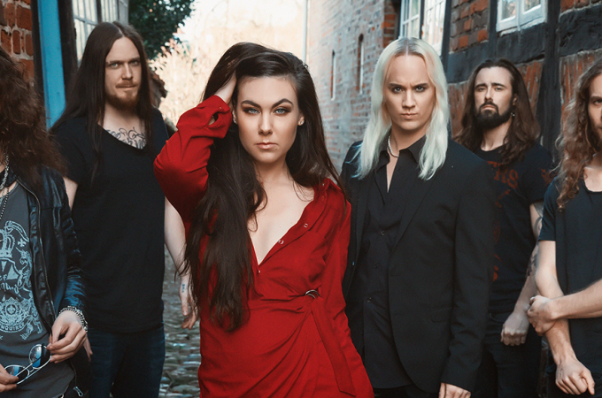 [+]AMARANTHE ^sw/dk^[+] + FOLLOW THE CIPHER ^sw^ [-] + WARKINGS ^no^[-]