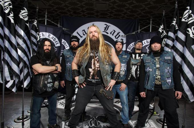 [+]BLACK LABEL SOCIETY ^us^[+] [-]+ MONOLORD ^swe^[-]
