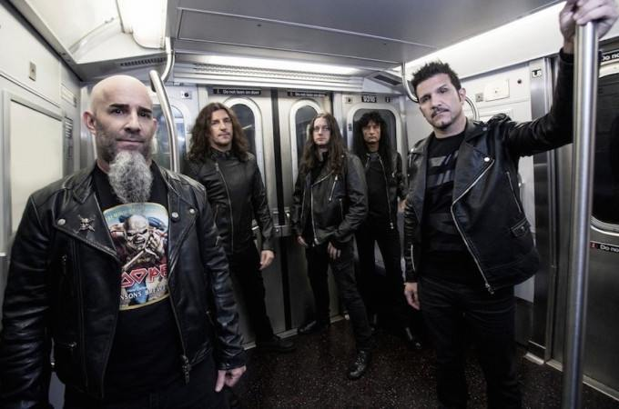 [+]ANTHRAX ^us^[+] [-]+ THE RAVEN AGE ^uk^[-]