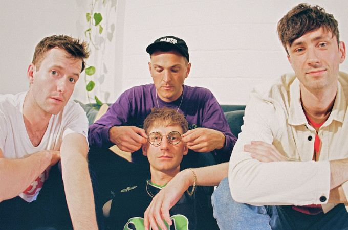 Glass Animals ^en^