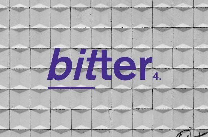 'BITTER 4': [+]PALMBOMEN II ^nl^[+] + BETONKUST ^nl^