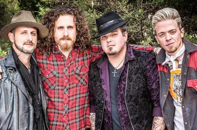 [+]BLACK STONE CHERRY ^us^[+] [-]+ MONSTER TRUCK ^can^[-]