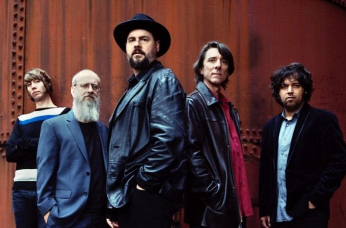 [+]DRIVE-BY TRUCKERS ^us^[+]