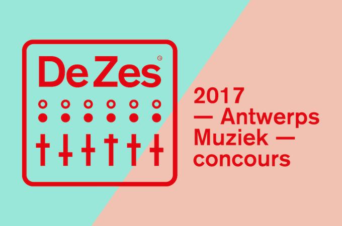 [+]'DE ZES'[+] [-]voorronde 2[-]