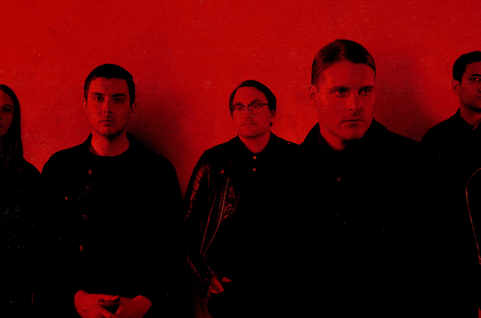 [+]DEAFHEAVEN ^us^[+] + INTER ARMA ^us^