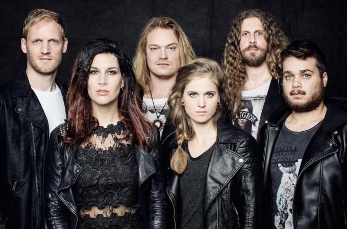 [+]DELAIN ^nl^[+] [-]+ EVERGREY ^swe^ + KOBRA & THE LOTUS ^can^[-]