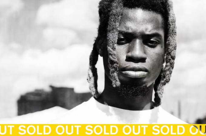 [+]DENZEL CURRY ^us^[+] + IDK ^us^