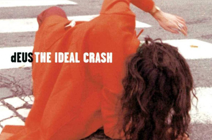[+]dEUS[+] [-]plays The Ideal Crash[-] + Pavlove