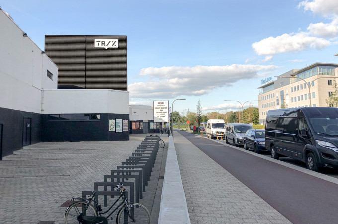 Glints en Abattoir Anvers in #GEKELDERD