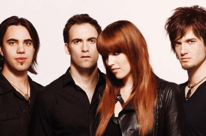 [+]HALESTORM ^us^[+] [-]+ NOTHING MORE ^us^ + WILSON ^us^[-]