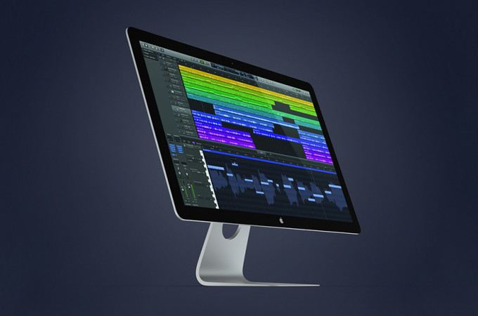 Logic Pro X: Getting Started