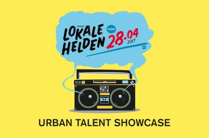 [+]Lokale Helden[+]: Urban Talent Showcase