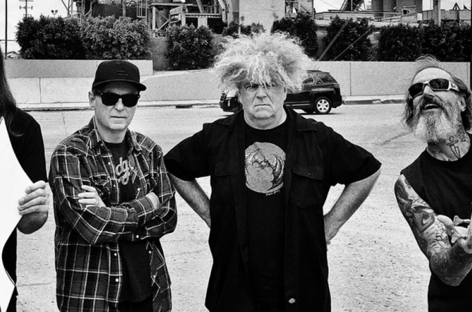 [+]THE MELVINS ^us^[+]