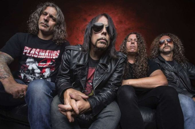 MONSTER MAGNET ^us^ + BOMBUS ^swe^