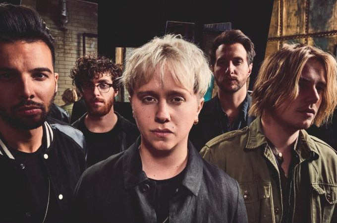 [+]NOTHING BUT THIEVES ^uk^[+] [-]+ The XCERTS ^uk^ + Airways ^uk^[-]