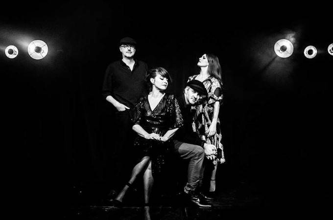 NOUVELLE VAGUE ^fr^