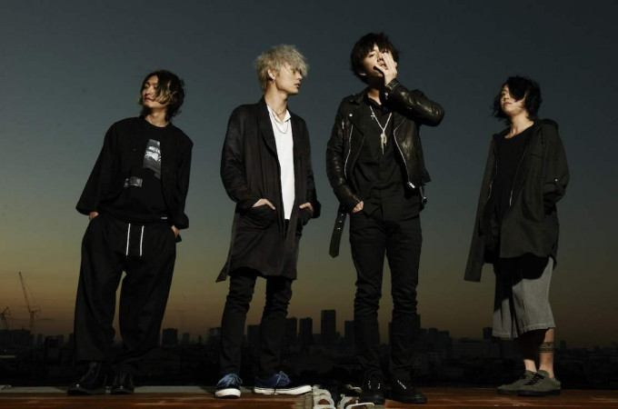 [+]ONE OK ROCK ^jap^[+] [-]+ WE CAME AS ROMANS ^us^[-]