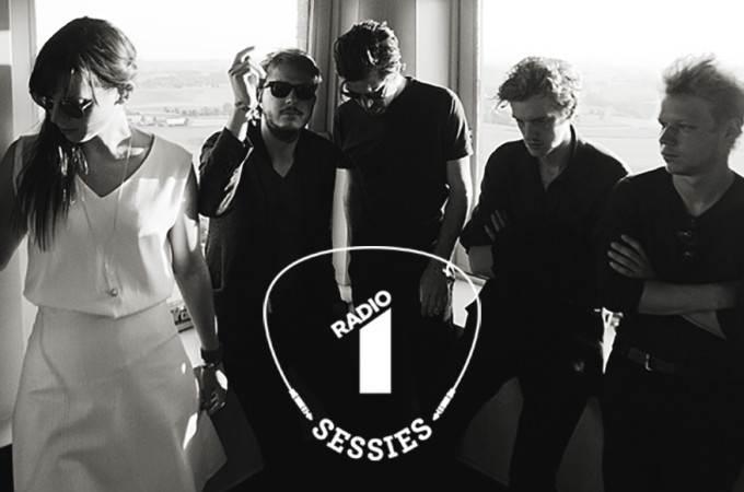 'Radio 1 Sessies': [+]Balthazar XL[+]