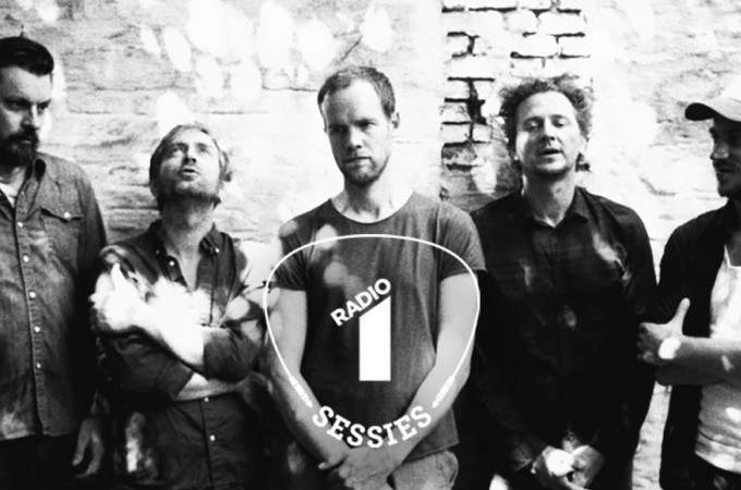 'Radio 1 Sessies': [+]Het Zesde Metaal[+]