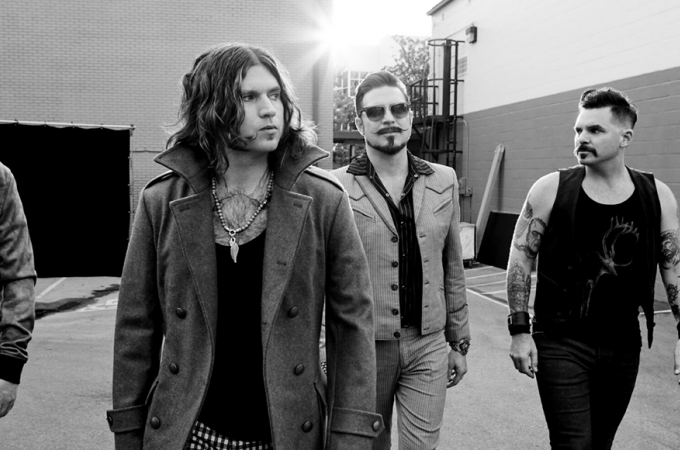 [+]RIVAL SONS ^us^[+] + The Sheepdogs ^ca^