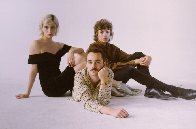 [+]SUNFLOWER BEAN ^us^[+] [-]+ ILA ^b^[-]