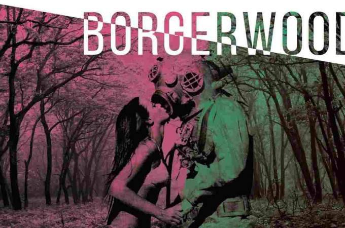 [+]'BORGERWOOD'[+] [-]Kong ^b^ + Sixsixsixties ^b^ + Andras Fox ^aus^ + Kim Ann Foxman ^us^[-]