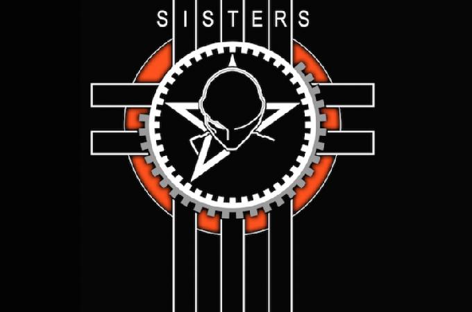 [+]THE SISTERS OF MERCY ^uk^[+] [-]+ BLACK MOTH ^uk^[-]