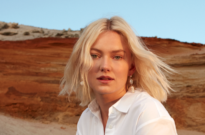 Astrid S ^no^