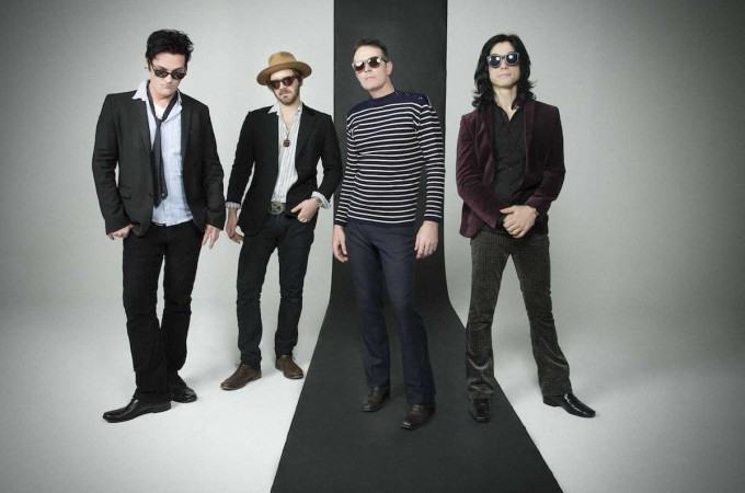 [+]SCOTT WEILAND & THE WILDABOUTS ^us^[+]