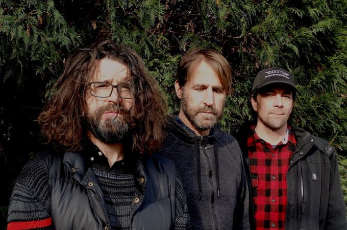 [+]SEBADOH ^us^[+] + Dearly Beloved ^ca^ [-]+ DJ ALDOLINO[-]